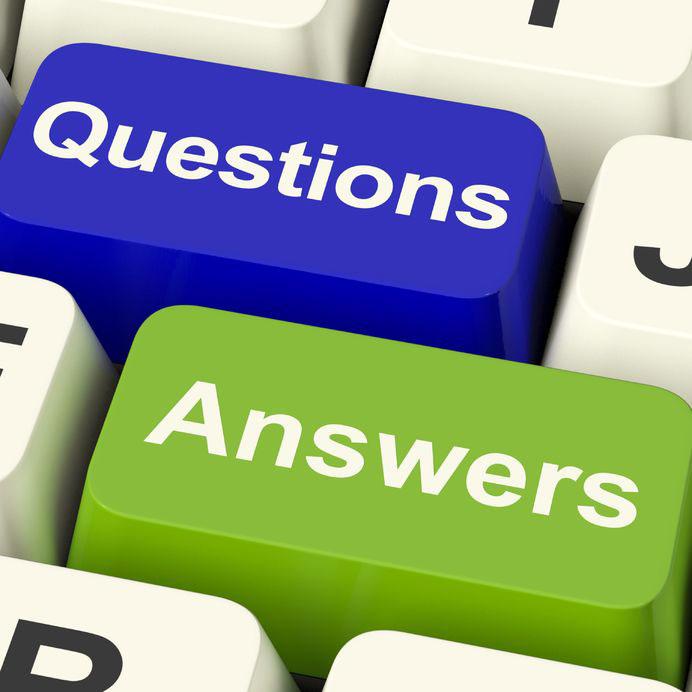 Check out our tax preparation FAQ