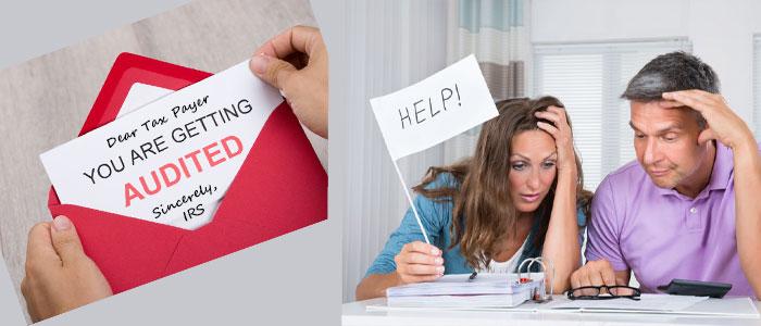 Carolina Tax Service Offers Tax Audit Help