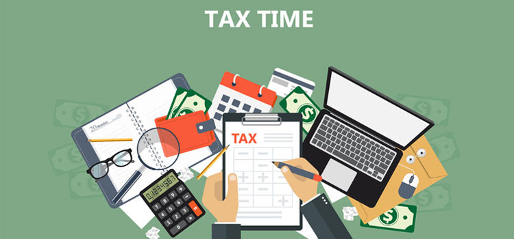 Plan a Smooth Tax Filing Season