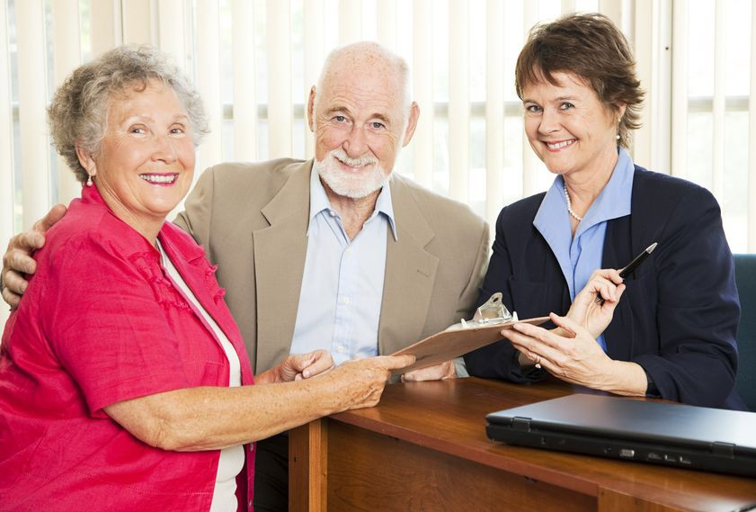 Confidently have your income tax prepared with us