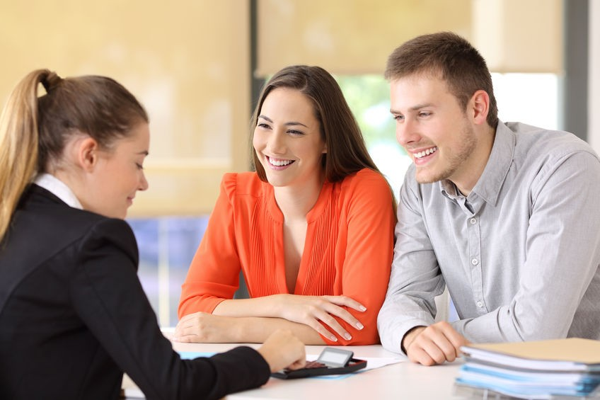 Our tax professionals help you get your returns filed