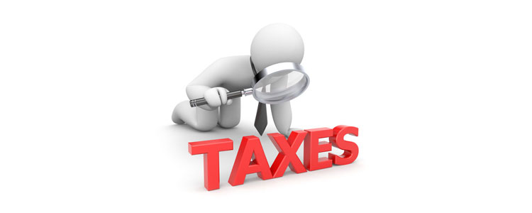 Where is My Tax Refund - Let Us Help
